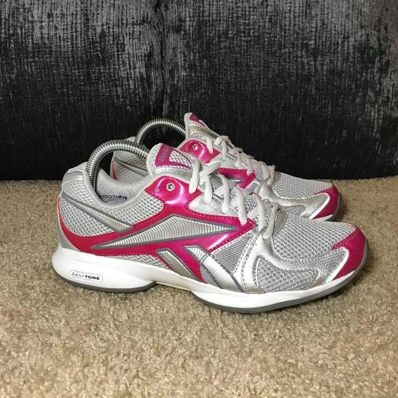 Reebok Shoes   Easytone   Poshmark